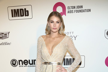 Tori Praver IMDb LIVE At The Elton John AIDS Foundation Academy Awards Viewing Party