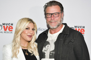Tori Spelling Much Love Animal Rescue 3rd Annual Spoken Woof Benefit