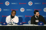 Alex Anthopoulos Photos - 4 of 25 Photo