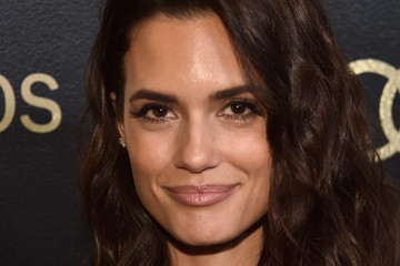 Torrey Devitto Amazon Studios Golden Globes Celebration - Red Carpet