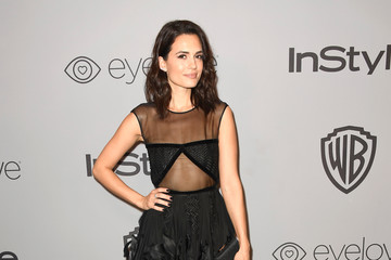 Torrey Devitto Warner Bros. Pictures And InStyle Host 19th Annual Post-Golden Globes Party - Arrivals