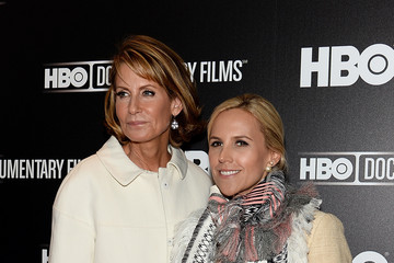 "Tory Burch ""Remembering The Artist Robert De Niro,Sr"" New York Screening - Arrivals"