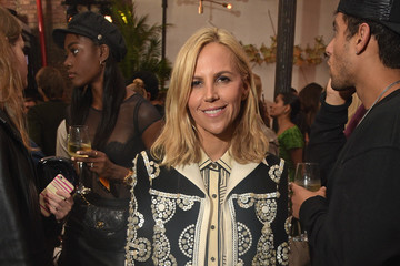 Tory Burch E!, ELLE & IMG Host NYFW Kickoff Party, a Celebration of Personal Style - Sponsored by TRESEMME - Inside