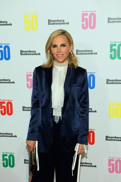 'The Bloomberg 50' Celebration In New York City - Arrivals