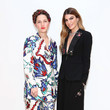 Bianca Brandolini D'Adda and Francesca DiMattio Photos