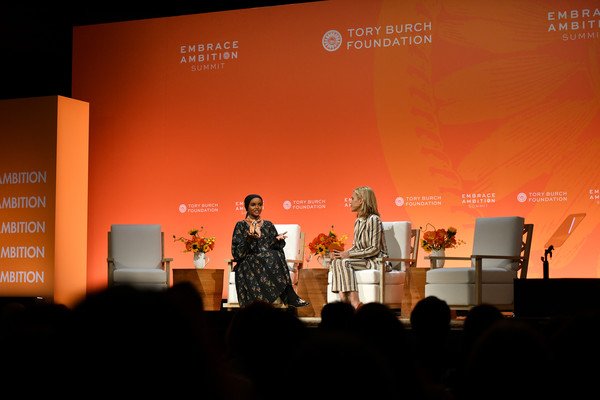 2020 Embrace Ambition Summit | Tory Burch Foundation