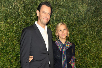 Tory Burch Pierre-Yves Roussel 11th Annual Chanel Tribeca Film Festival Artists Dinner