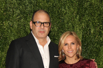 Tory Burch Arrivals at the Fashion Fund Finalists Celebration