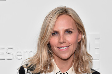 Tory Burch E!, ELLE & IMG Host NYFW Kickoff Party, a Celebration of Personal Style - Sponsored by TRESEMME - Arrivals