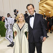 Tory Burch The 2021 Met Gala Celebrating In America: A Lexicon Of Fashion - Arrivals