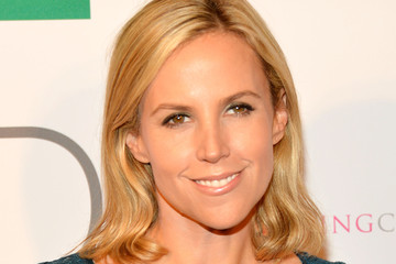 Tory Burch Fashion 4 Development Hosts The 2nd Annual Official First Ladies Luncheon