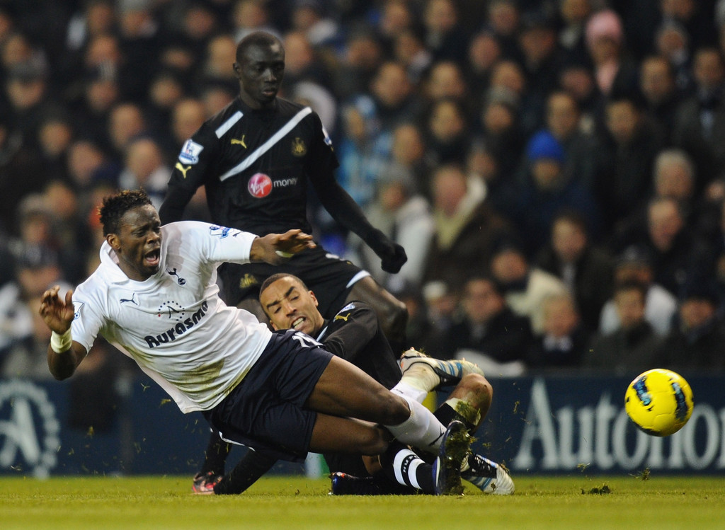 tottenham vs newcastle - photo #7