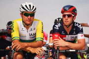 Heinrich Haussler Photos - 6 of 51 Photo