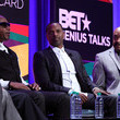 Toure Roberts 2014 BET Experience At L.A. LIVE - Fan Fest - AT&T, Geico, Poetic Jeans, Sneaker Con, Tennis, Xbox, Health And Wellness, Nickelodeon, Opening Concert, Centric Centrified
