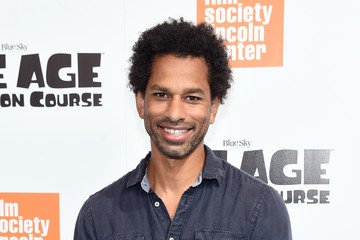 Toure 'Ice Age: Collision Course' New York Screening