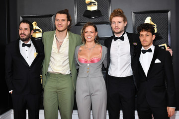 Tove Lo 62nd Annual GRAMMY Awards - Arrivals
