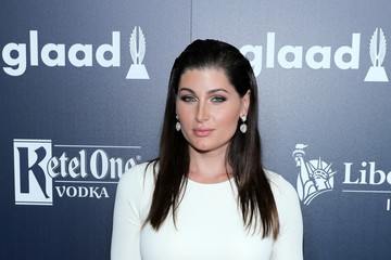 Trace Lysette Ketel One Vodka Sponsors the 28th Annual GLAAD Media Awards