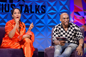 Tracee Ellis Ross 2017 BET Experience - Genius Talks Sponsored by AT&T - Day 1
