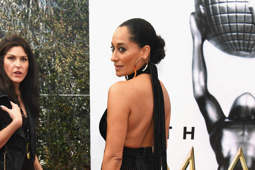Tracee Ellis Ross 48th NAACP Image Awards -  Arrivals