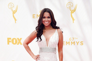 Tracey Edmonds 67th Annual Primetime Emmy Awards - Arrivals