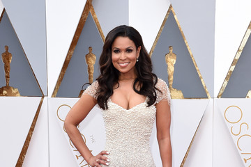 Tracey Edmonds 88th Annual Academy Awards - Red Carpet Pictures