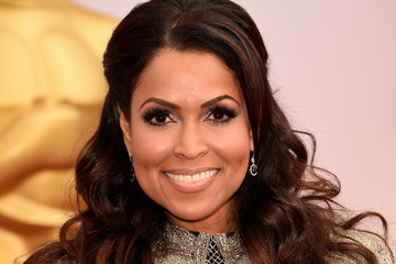 Tracey Edmonds Arrivals at the 87th Annual Academy Awards — Part 3