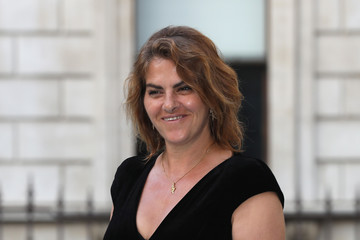 Tracey Emin Royal Academy Of Arts Summer Exhibition Preview Party - Arrivals