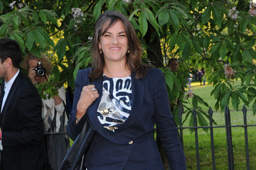 Tracey Emin Arrivals at the Serpentine Gallery Summer Party