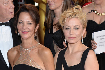 Tracey Seaward Arrivals at the 86th Annual Academy Awards — Part 14
