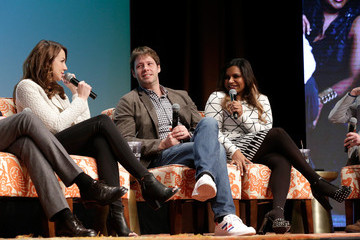 "Tracey Wigfield SCAD Presents aTVfest - FOX's ""The Mindy Project"""