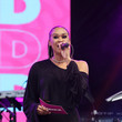 Traci Steele 2021 ESSENCE Festival Of Culture Presented By Coca-Cola - Week 2 Day 2