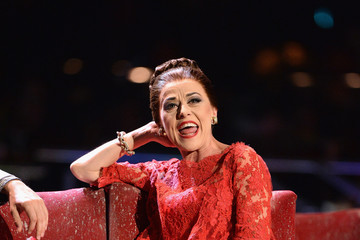 Tracie Bennett The Olivier Awards With Mastercard - Show