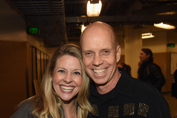 Tracie Hamilton An Evening With Scott Hamilton & Friends