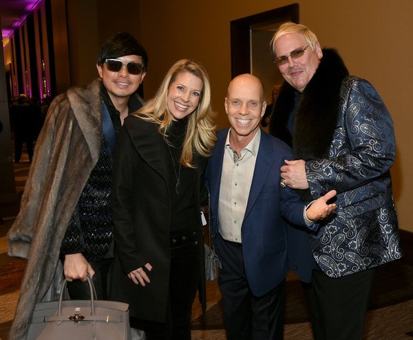 Scott Hamilton Hosts the Second Annual 'An Evening of Scott Hamilton & Friend' to Benefit The Scott Hamilton CARES Foundation