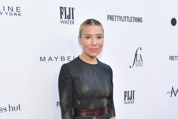 Tracy Anderson The Daily Front Row Fashion LA Awards 2019 - Red Carpet