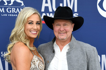 Tracy Lawrence 54th Academy Of Country Music Awards - Arrivals