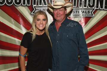 Tracy Lawrence Country Thunder Music Festival Arizona - Day 2
