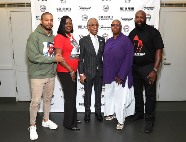 Screening And Panel For 'Rest In Power: The Trayvon Martin Story'