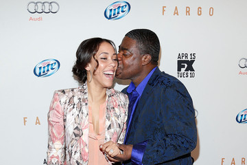Tracy Morgan 'Fargo' Screening in NYC