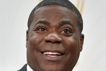 Tracy Morgan 67th Annual Primetime Emmy Awards - Press Room