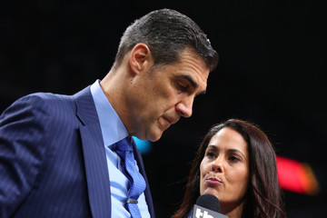 Tracy Wolfson NCAA Men's Final Four - National Championship