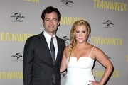 Bill Hader and Amy Schumer Photos Photo