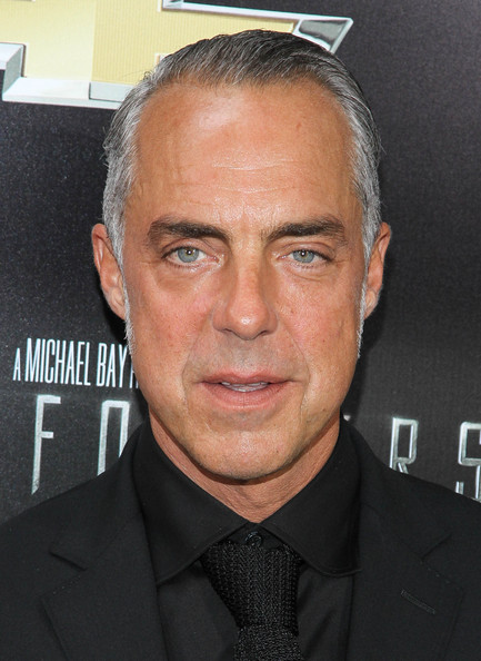 Titus Welliver Transformers Age of