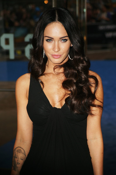 megan fox transformers revenge of the fallen premiere. Megan Fox **UK TABLOID