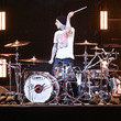 Travis Barker iHeartRadio ALTer EGO Presented by Capital One - Show