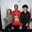 Travis Barker Premiere Of Warner Bros. Pictures' 'It Chapter Two' - Red Carpet