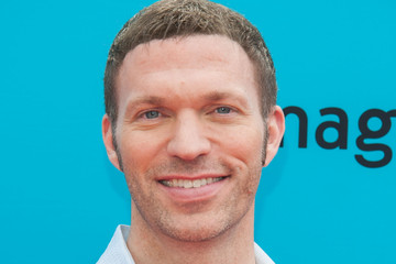 "Travis Knight Premiere Of Focus Features' ""The Boxtrolls"" - Arrivals"