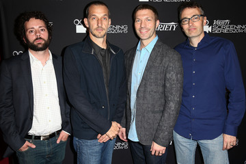 Travis Knight 'The Boxtrolls' Screening in Hollywood