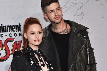 Travis Mills Entertainment Weekly Hosts Its Annual Comic-Con Party at FLOAT at the Hard Rock Hotel