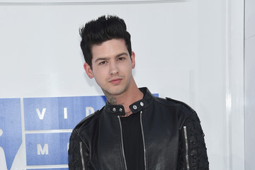Travis Mills 2016 MTV Video Music Awards - Arrivals